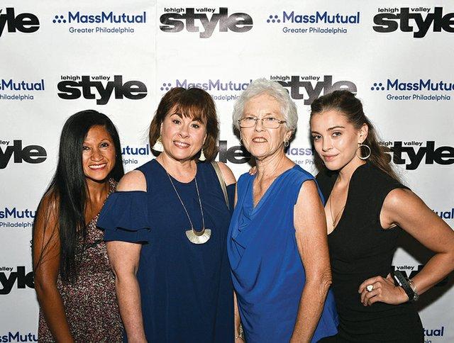Sireana Watkins, Susan Watkins-Miller, Ginny Watkins and Jessica Miller.jpg