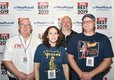 Tim Lenhart, Stacy and Bill Kish and Ken Stoss.jpg