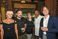Rebecca West Hensinger, Gary Crivellaro, Sandra Caldwell, Michael Pierce and Brandon Hensinger.jpg