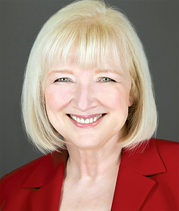 Jane Wells, Schooley Founder & Co-Owner of Northstar Team Development