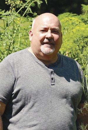 Steve Kershner