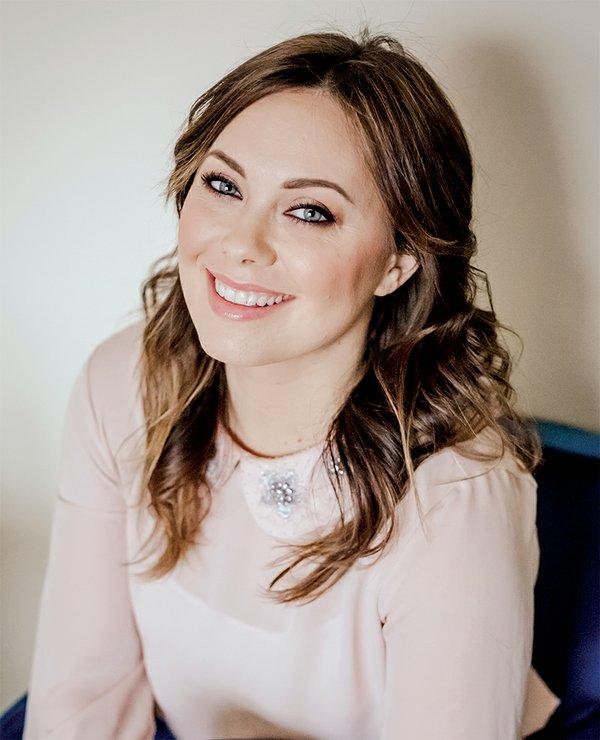 Michaela Parlett