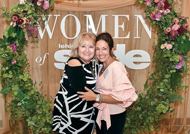 Elaine Pivinski and Dena Breslin.jpg
