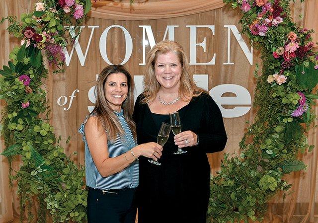 Elaine Zelker and Kristine Ortiz.jpg