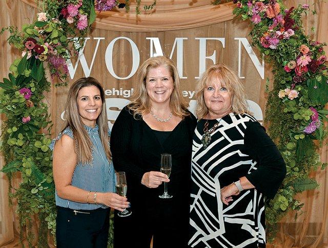Elaine Zelker, Kristine Ortiz and Elaine Pivinski.jpg