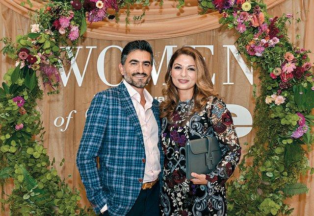 Fayez Baki and Sarah Murrat Baki.jpg