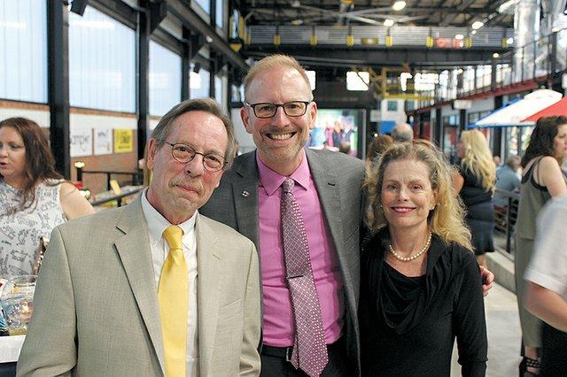 Peter Wrenn-Meleck, Frank Shipman and Amy Wrenn-Meleck.jpg