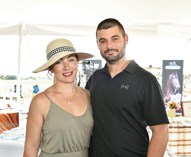 Sarah Kline and RJ Paulus.jpg