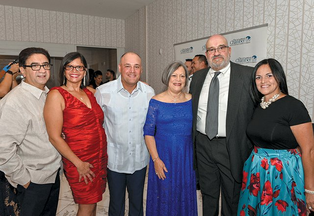 Nick Englesson, Olga Negron, Norman Bristol-Colon, Teresa Donate, Ricardo Ornch and Adriana Malpica.jpg