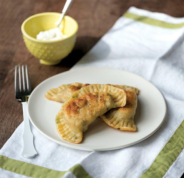 29 Cooks' Pierogi Two Ways, Tasting Pennsylvania