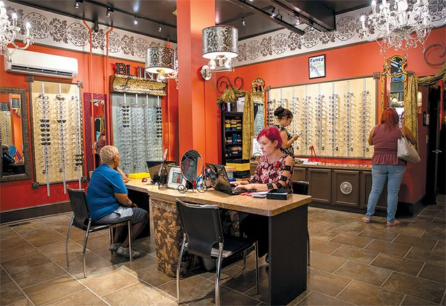 Blink Optical Boutique