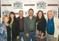 Judy Snyder, Natalie Daniels, Don Rothrock Jr., Jerry and Jill Makovsky and Don Rothrock Sr..jpg