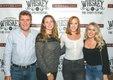 Mike Flamm, Trisha Flamm, Jess Flamm and Kelsey Imdorf.jpg