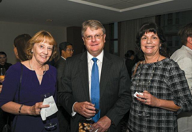 Karen Stanely, Bob Snyder and Susan Snyder.jpg