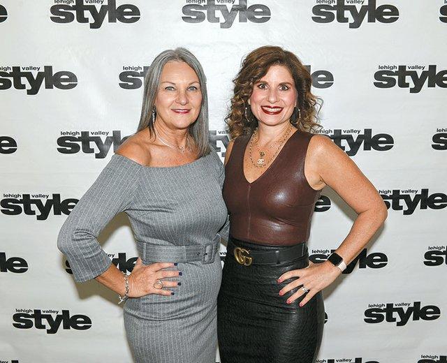 Ann Marie Supinski and Leigh Ehrlich.jpg