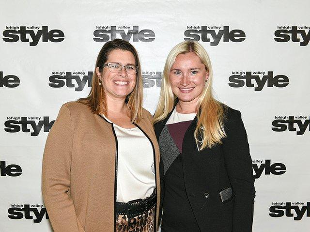 Michelle Adler and Zhanna Ved.jpg