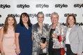 Valerie Nicholas, Lynn Olanoff, Nancy Skok, Helga Garrelts and Stephanie Sherry.jpg