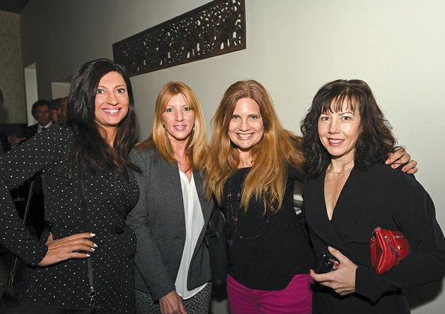 Jackie Rakowski, Dawn Bauer, Sheri Bayne and Michelle Murphy.jpg