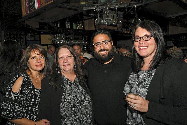 Jeanette Marakovits, Micki McCabb, William Mercado and Stephanie Ritz.jpg