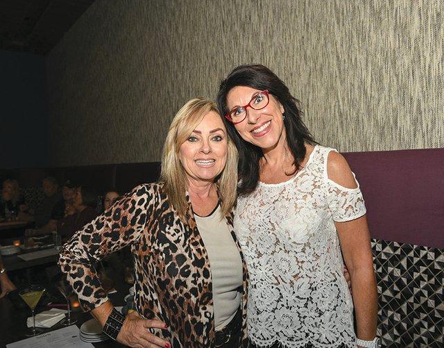 Pam Taylor and Lisa Bunin.jpg