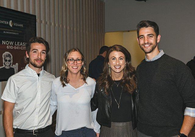 Brennan Long, Natalia Stezenko, Jill Brader and Dave Meyers.jpg