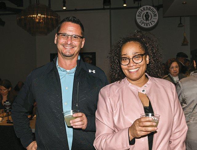 Marc Piescienski and Nicole Moore.jpg