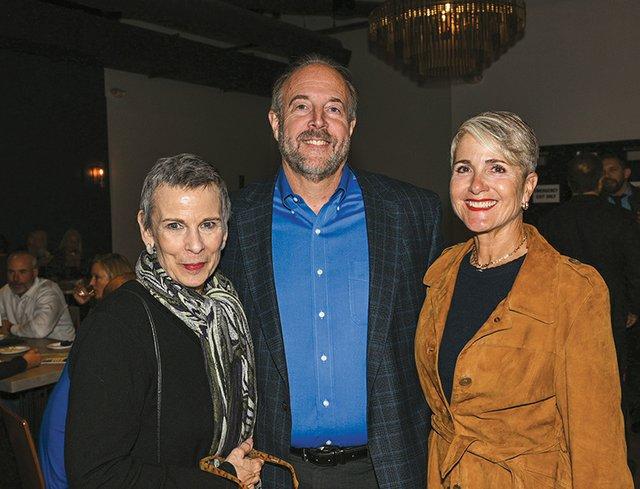 Nancy Greismaner, Brian Wagner and Linda Epstein.jpg