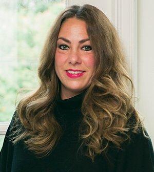 Erin Rafanello Ferguson