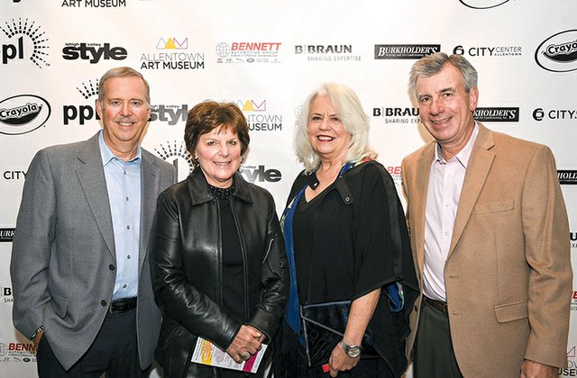 Kevin and Judy Murphy and Christine and Gary Banzhoff.jpg