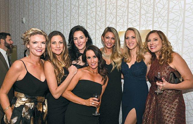 Amy Peterson, Hannah Weber, Lisa Cole, Kate Bonstein, Cecilia Grabias, Deb Chisea and Dennine Leschinsky.jpg