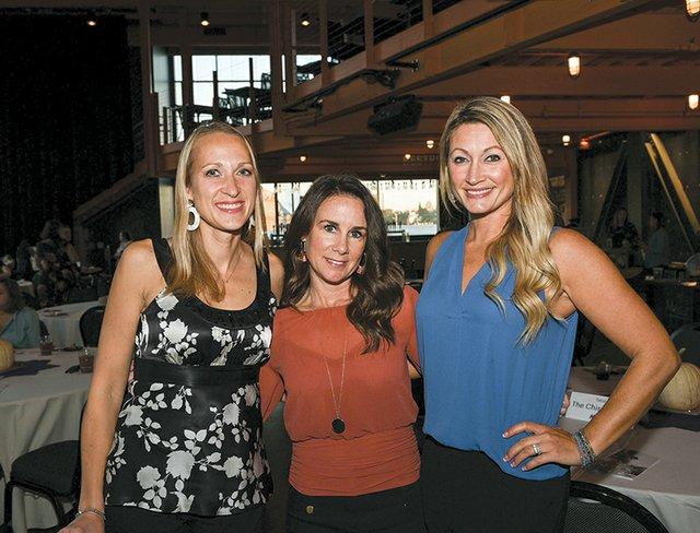 Deb Chisca, Lis Cote and Cecelia Grabies.jpg
