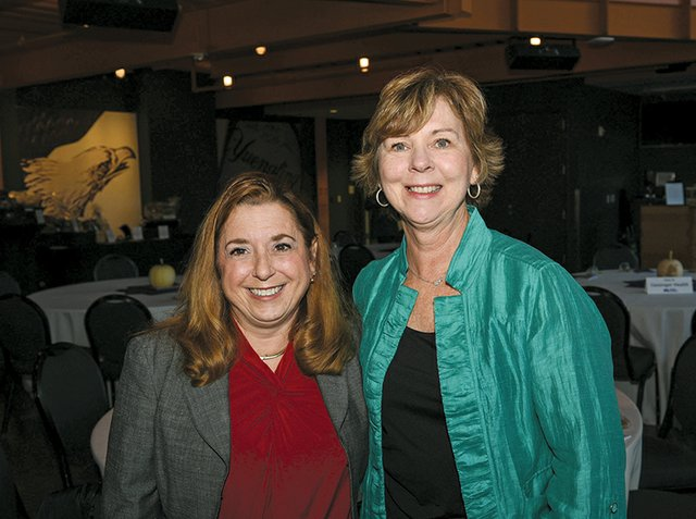 Laura Ladone Weiss and Louann Yost.jpg