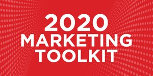 Marketing Toolkit Button