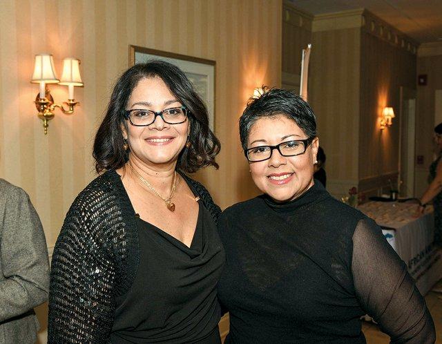 Ana Serrano and Gisela Serrano.jpg