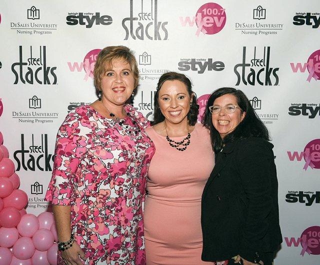 Heather Raudenbush, Colleen Bolks and Teresa Manion.jpg