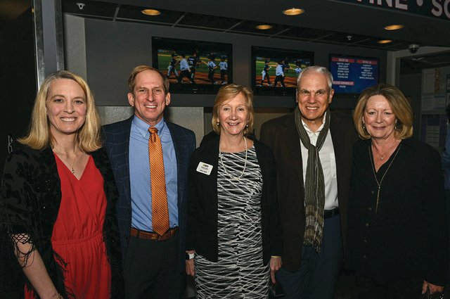 Devra Rafeld, Greg Oxley, Karen Smith and John and Mary Dodds.jpg