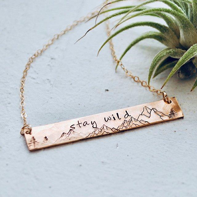 Stay Wild Necklace - belle ame jewlery - kelly berkey.jpg