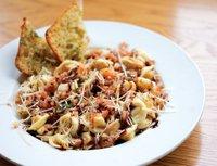 Chicken  Bruschetta Tortellini with Chef Josh Struble