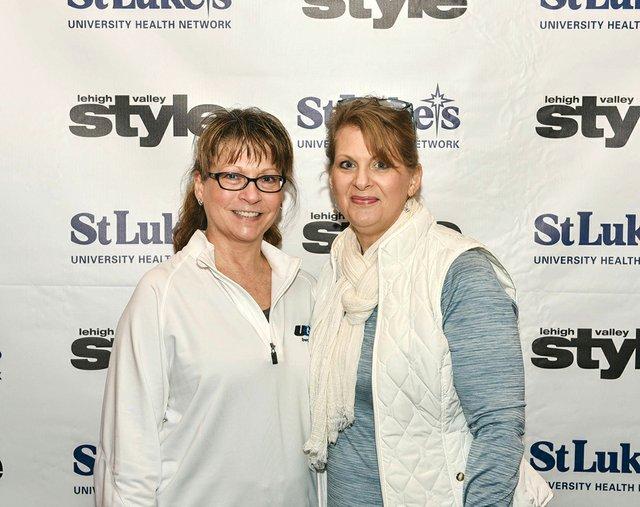Lisa Kichline and Stephanie Lawley.jpg