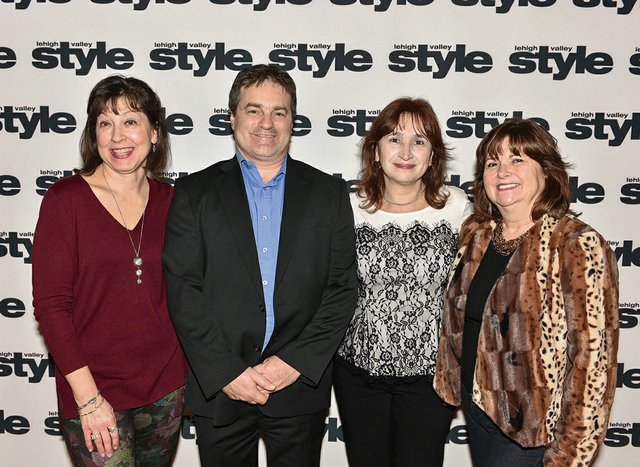 Kathy Robinson, Jeff Yearwood, Virginia Capone and Cathy Stevenson.jpg