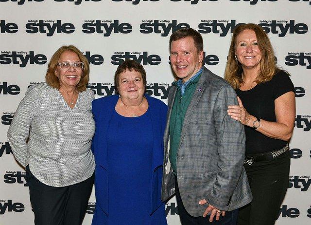 Meg Shell, Linda Gardner, Mark Stanziola and Paula Rhinehart.jpg