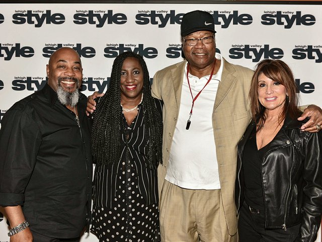 Michael Pierce, Shelby Lawson, Larry Holmes and Paulette White.jpg