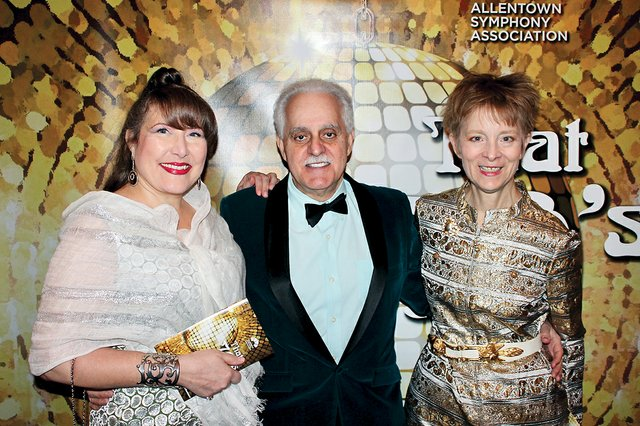 Santa Bannon, Thomas Shillea and Christine Oaklander.jpg