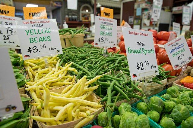 Allentown Farmer's Market
