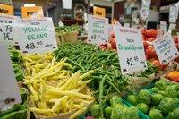 Allentown Fairgrounds Farmers' Market