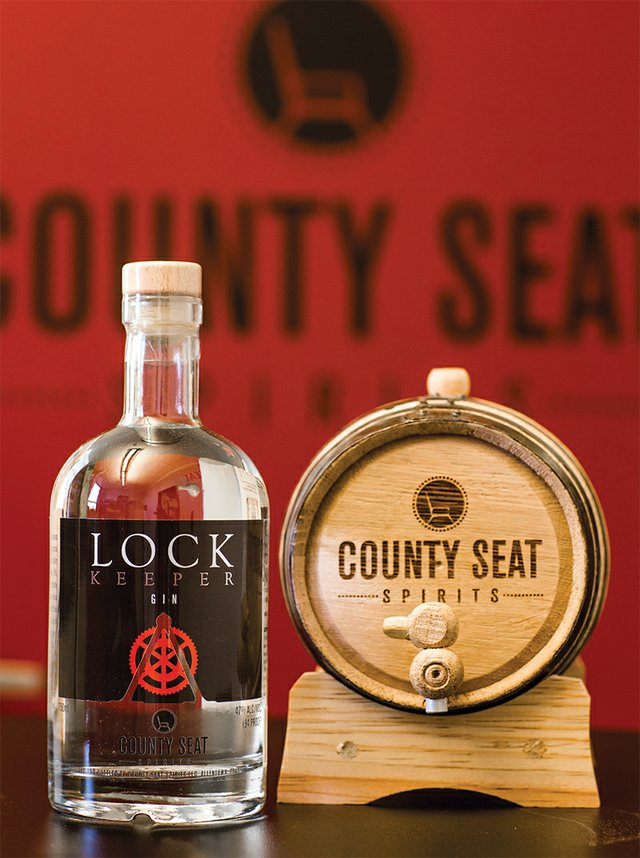County Seat Spirits
