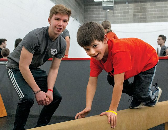 Lehigh Valley Parkour Academy