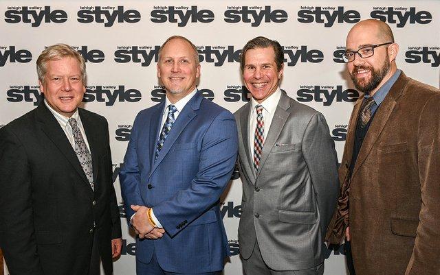 Ken Szydlow, Steve Andrews, Tom Volk and Jeff Hartney.jpg