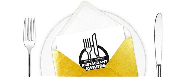 2020 Restaurant Awards