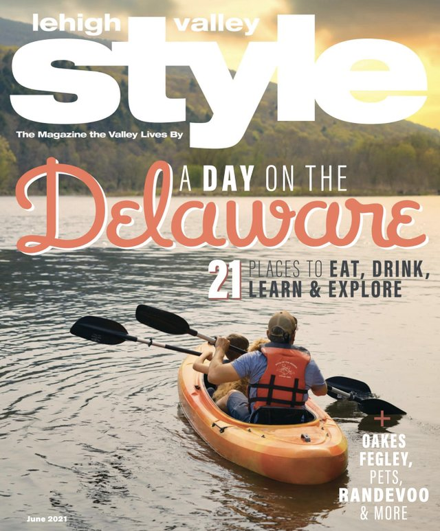 June 21 Cover
